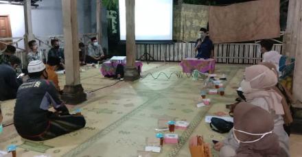 Musyawarah Dusun ( MusyDus )  Tingkat Pedukuhan Tembi
