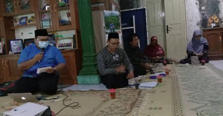 Musyawarah Dusun ( MusyDus )  Tingkat Pedukuhan Balong