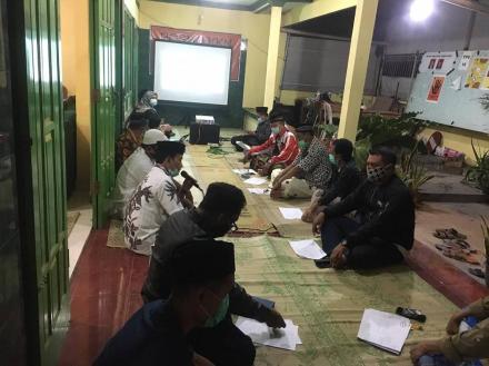 Musyawarah Dusun ( MusyDus )  Tingkat Pedukuhan Dagan