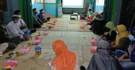 Musyawarah Dusun ( MusyDus )  Tingkat Pedukuhan Kowen II