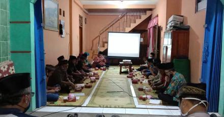 Musyawarah Dusun ( MusyDus )  Tingkat Pedukuhan Ngasem