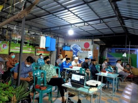 Musyawarah Dusun (Musdus) RPJM Kalurahan di Padukuhan Bibis